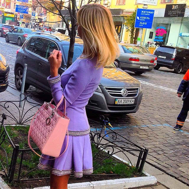Fashion Street style Outfits