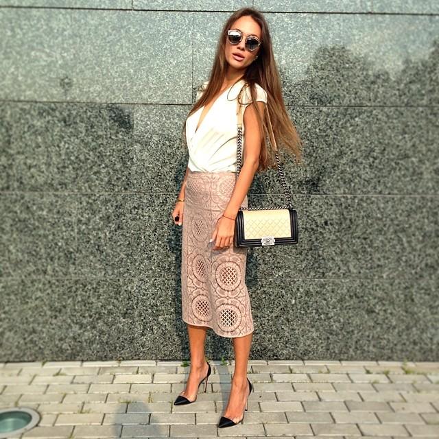 Favorite Fashion Streetstyle