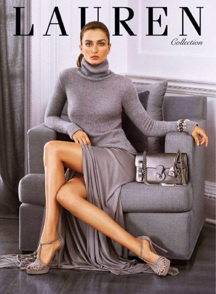 Ralph Lauren Collection Campaign
