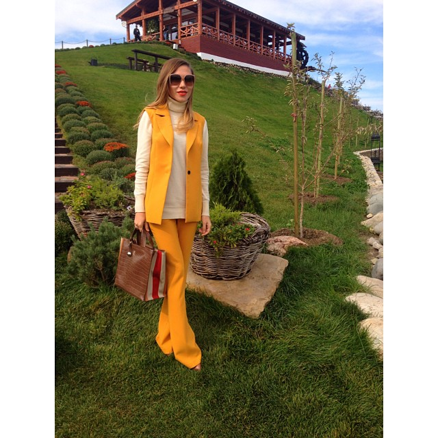 Fall Sweater & Long sleeves Fashion