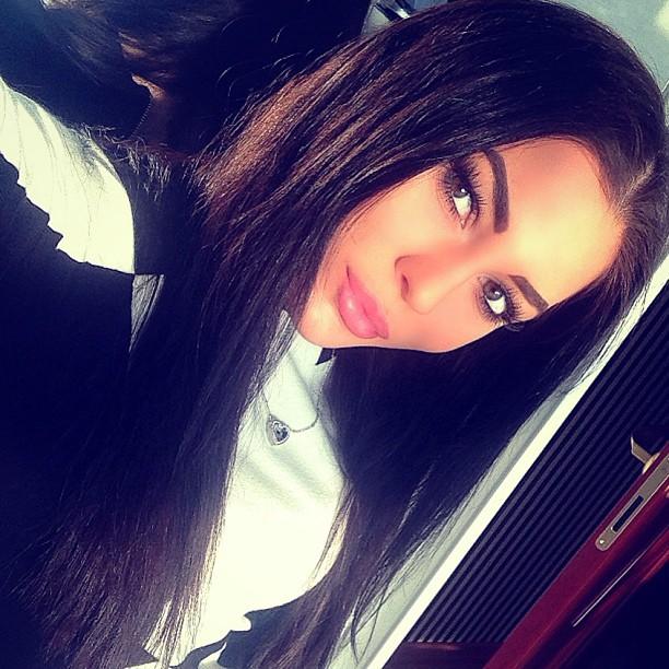 Kristina Arabochka