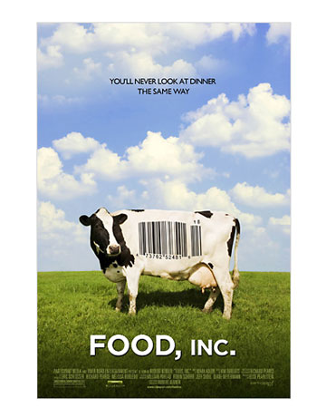 Food Inc Documentary