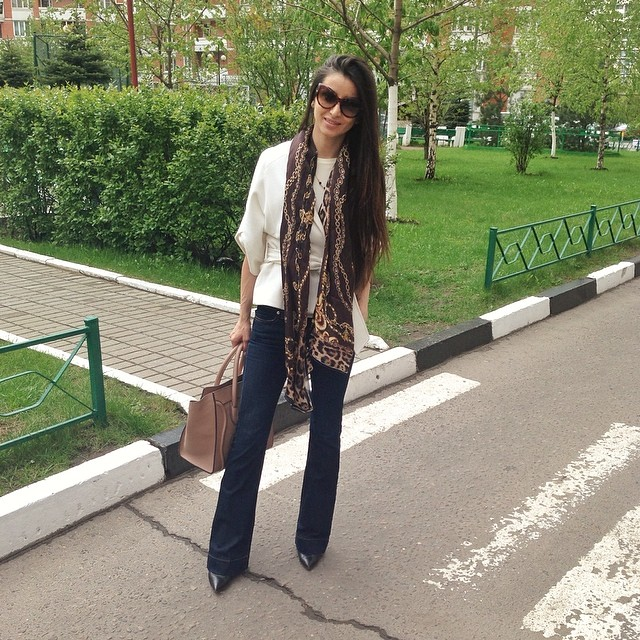 Flared Pants & Wide Trousers