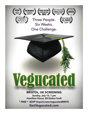 Vegucated Documentary