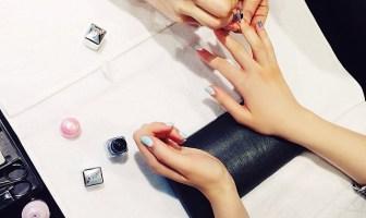 Shellac & Nails