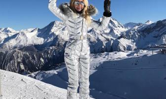 Luxury Ski Resorts in The World
