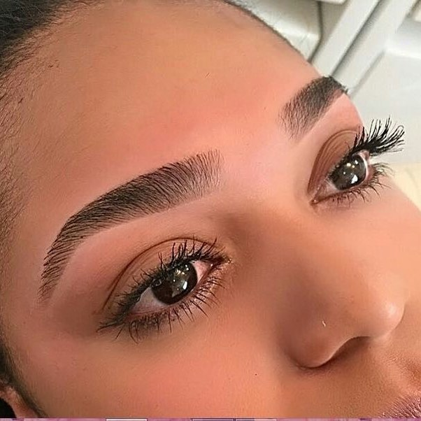 How to get perfect Eyebrows From Instagram