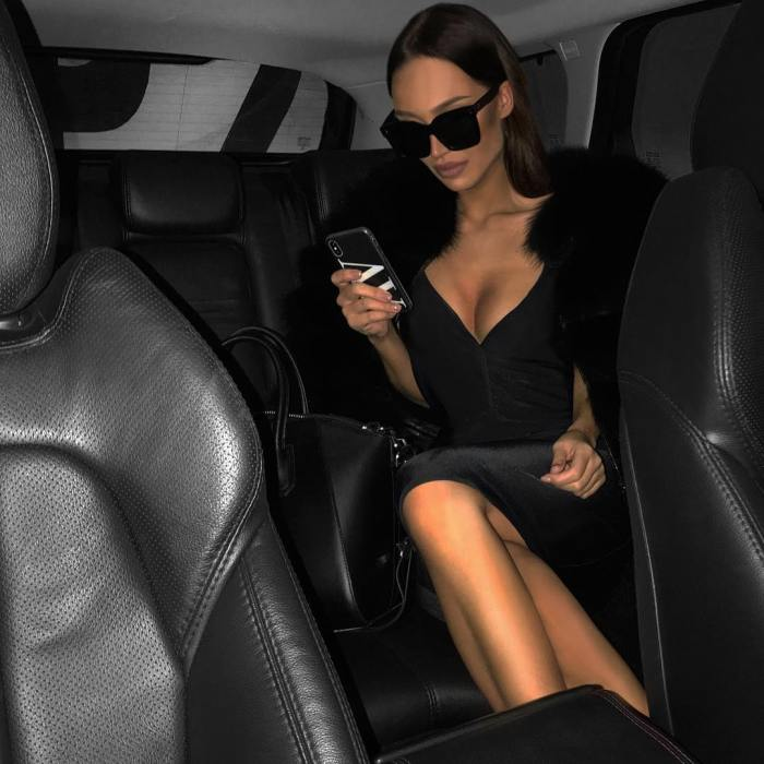 Bitchiness & Jealousy with women