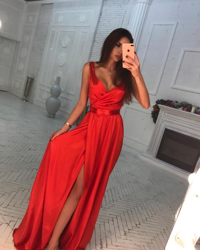 Silk Dresses & Satin Dresses
