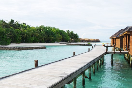 walk to water villas veligandu island resort