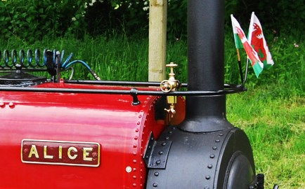Wales-Bala-Steam-Train-60
