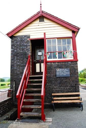 Wales-Bala-Steam-Train-7