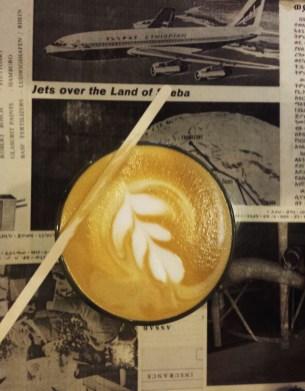 Aksum Coffee Brussels