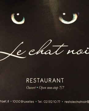 le-chat-noir-restaurant-brussels