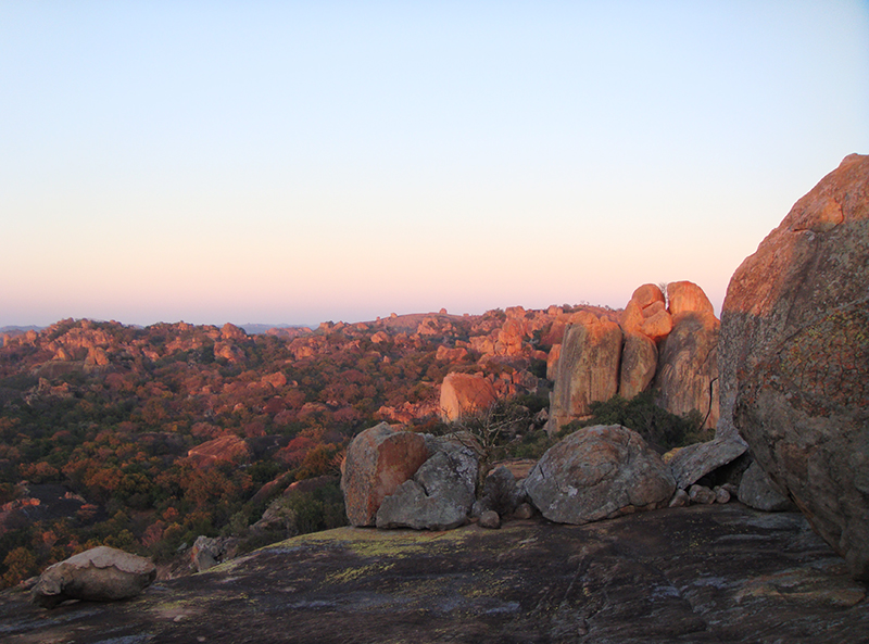 Matobo National Park 5