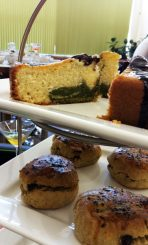 afternoon tea and tea tasting session himalayas tea at Stockport Manchester