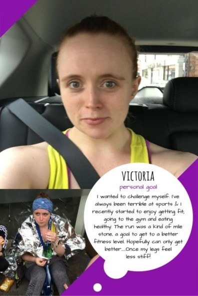 Great Manchester Runner - Victoria