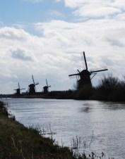 Kinderdijk-Rotterdam-38