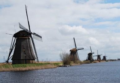 Kinderdijk-Rotterdam-54