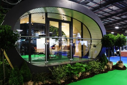 photo-of-ideal-home-show-manchester
