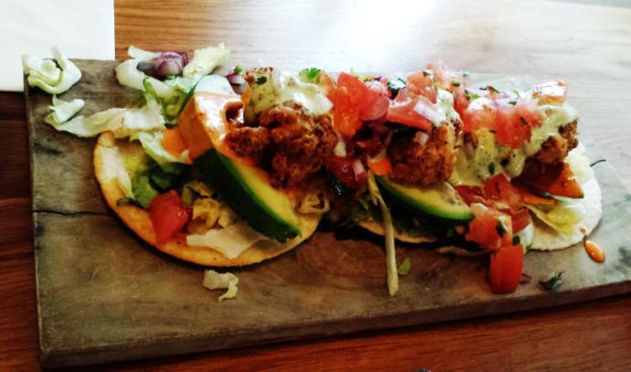 home sweet home tacos