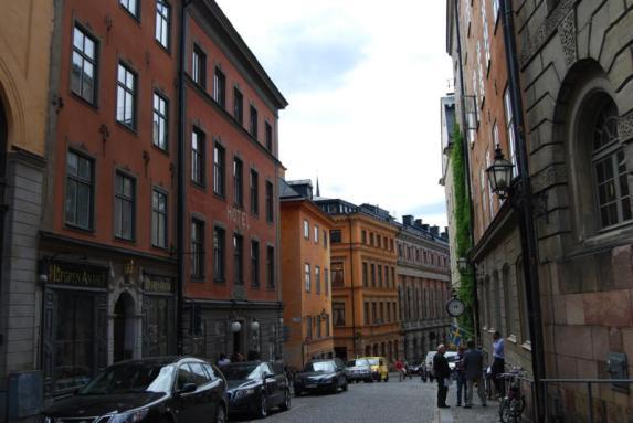 stockholm-gamlastan