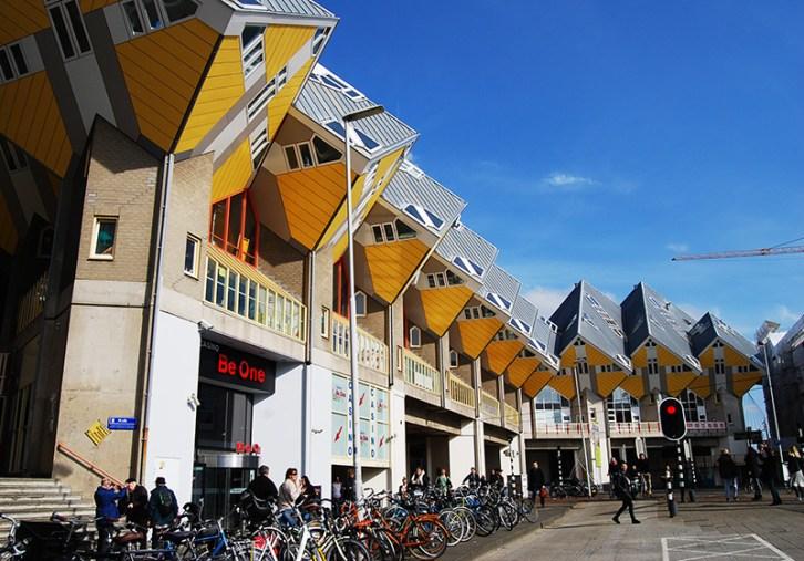 Rotterdam things to do 1