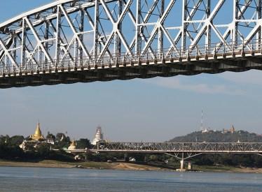 Bagan to Mandalay 31