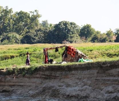 Bagan to Mandalay 32