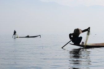 Fishermen of Inle Lake 37