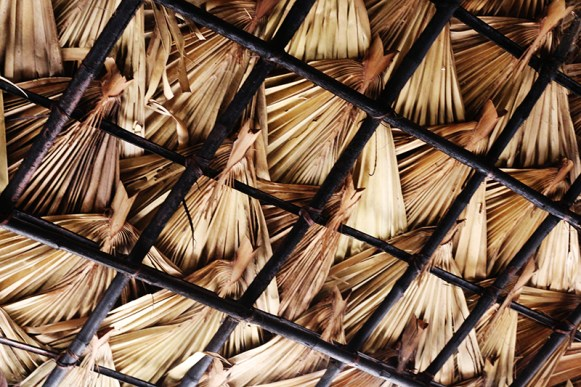 Myanmar Bagan Village Life 13