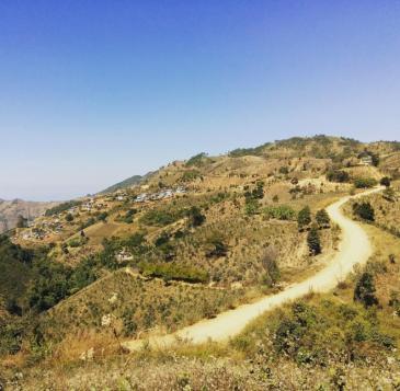 Myanmar week on Instagram, jet set chick 3