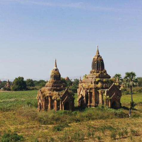 Myanmar week on Instagram, jet set chick 5