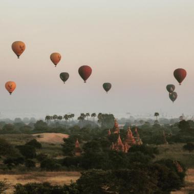 Myanmar week on Instagram, jet set chick 74