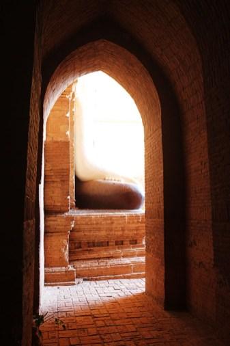 Temples in Bagan 10