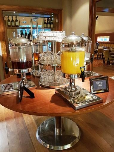Worsley Park Marriott Country Club Breakfast 8