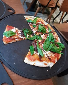 Enzo Manchester Pizza