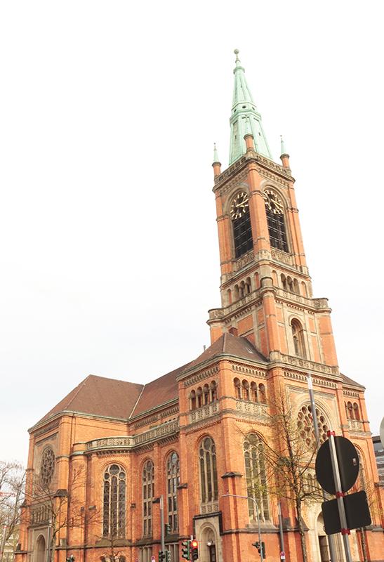 Dusseldorf 3