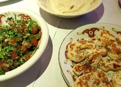 Ideal Iftar Ramadan 34