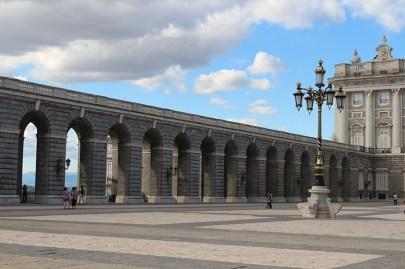 Madrid weekend 12