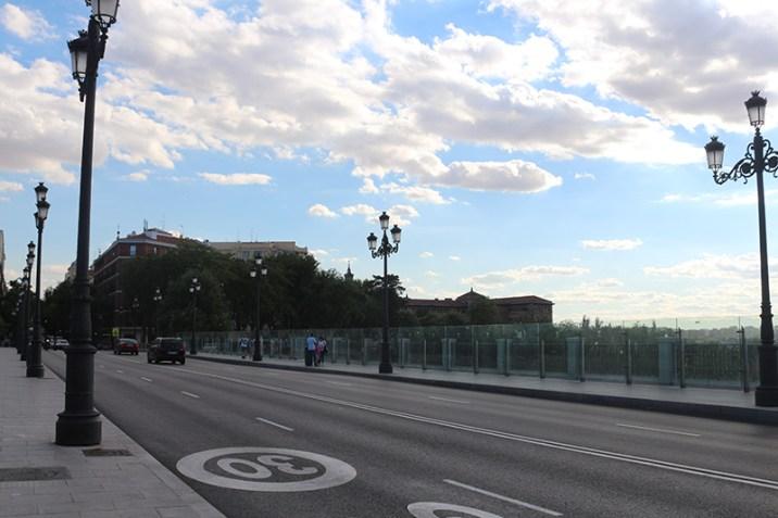Madrid weekend 5
