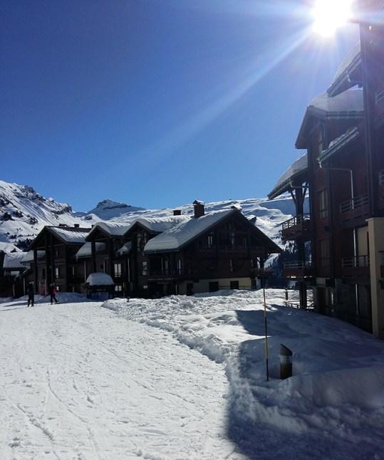Terrasses D'Eos Crystal Ski Holiday 8