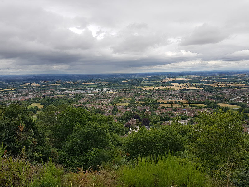 Weekend in Malvern 26