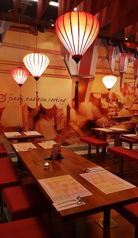 Tampopo Pescatarian Taste Tour Manchester 6