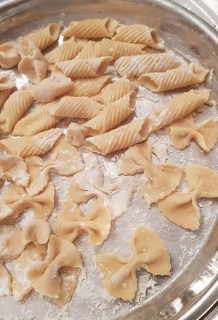 Pasta Making with mum 11