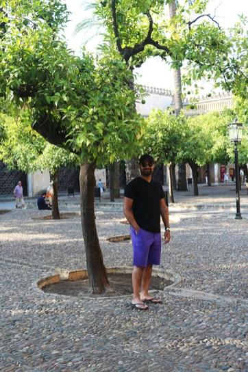 Cordoba Spanish road trip 103