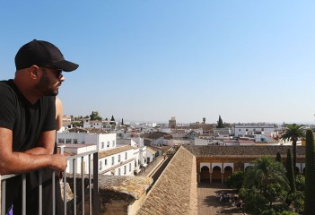 Cordoba Spanish road trip 44