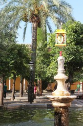 Cordoba Spanish road trip 53