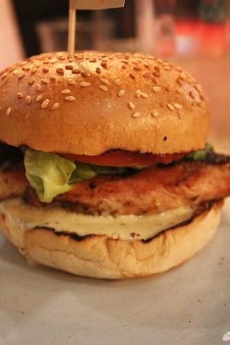 Gourmet Burger Kitchen Oldham 13