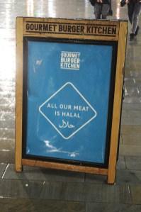 Gourmet Burger Kitchen Oldham 2
